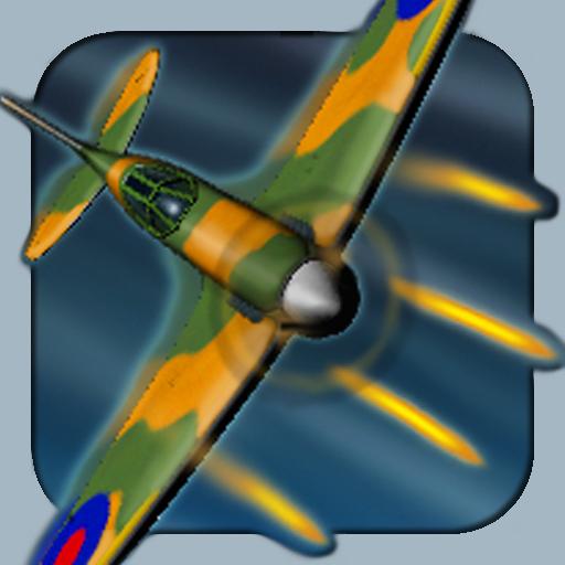 Mortal Skies - Modern War Air Combat Shooter