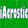 iAcrostic Icon