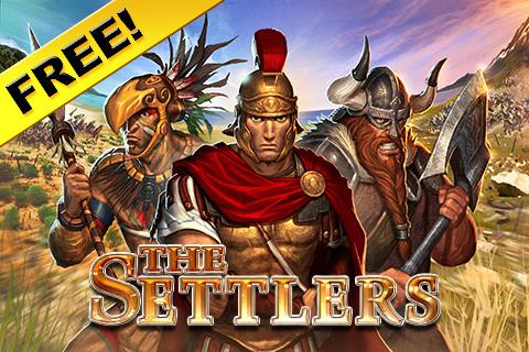 The Settlers - FREE screenshot 5