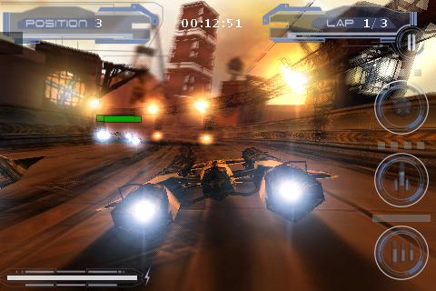 Speed Forge Extreme Lite screenshot #5