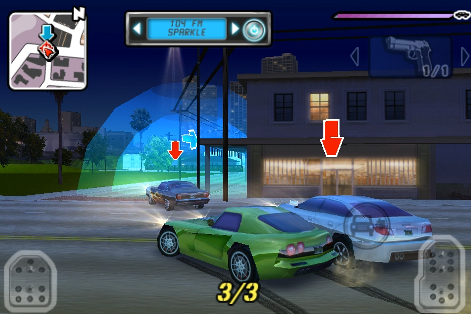 Gangstar: Miami Vindication FREE screenshot #5