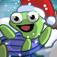TurtleFlip Xmas Icon