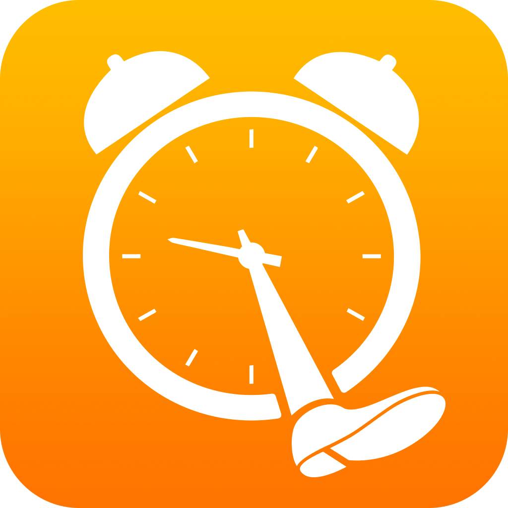 Step Out! Alarm Clock - Smartly annoying to make you always wake up on time