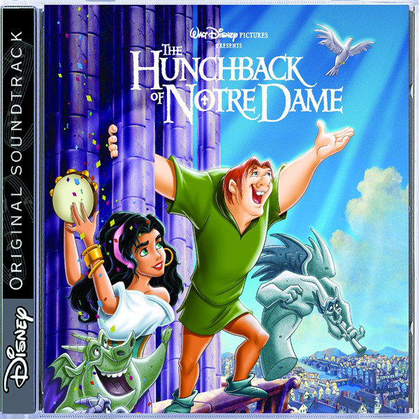 The Bells of Notre Dame (Reprise)