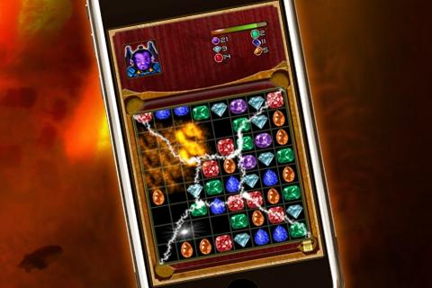 Samurai Puzzle Battle GOTY Edition screenshot #4