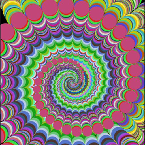 Psychedelic Vortex
