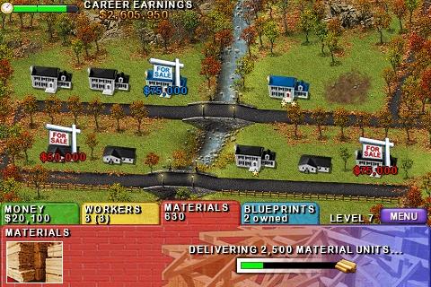 Build-a-lot screenshot 4