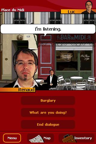 Crime Files 2: The Cursed Hotel screenshot 5