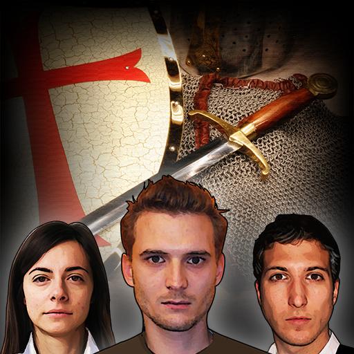 Crime Files: The Templar Knight icon