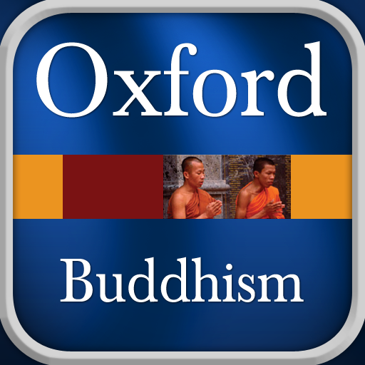 Buddhism - Oxford Dictionary