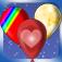 Miniville's Balloonapallooza Valentine Match Game Icon