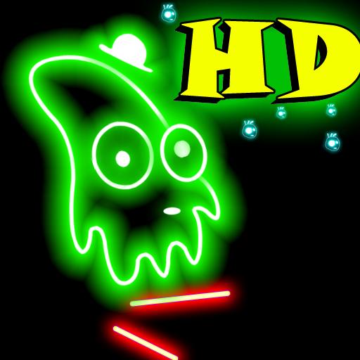 Glow Jump+ 10 Doodle