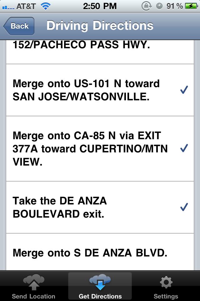 BePut Screenshot