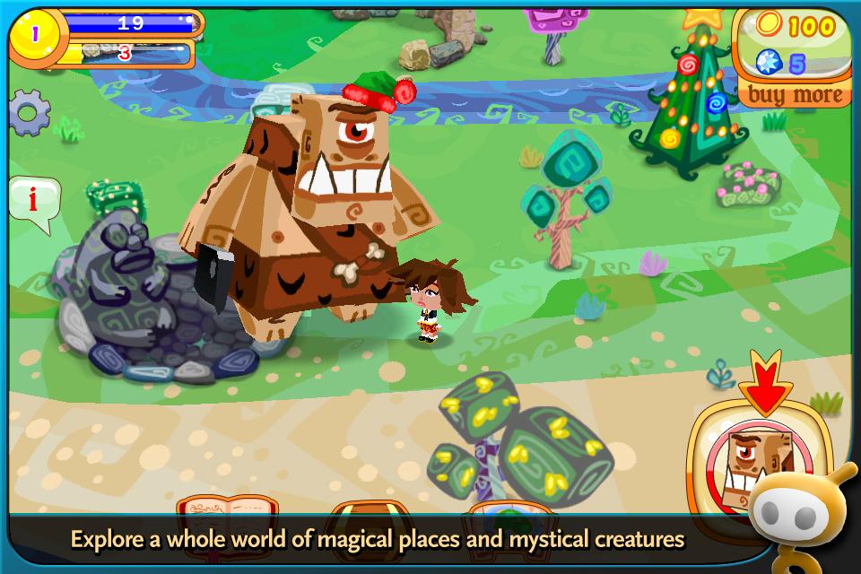Magic Life screenshot #1