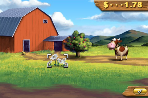 Cash Cow Lite screenshot #4