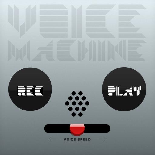 The Voice Machine