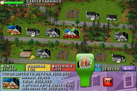 Build-a-lot screenshot 2