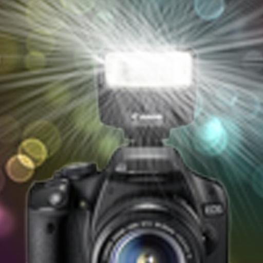 A+ Camera Flash