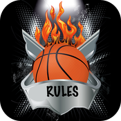 Basketball Rule Book