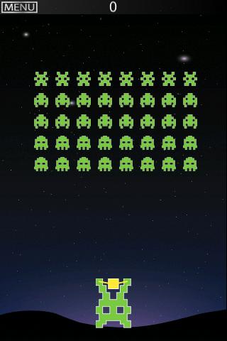 Arcade 15in1 Slingshot Screenshot