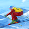 Alpe d'Huez SkiCross Icon