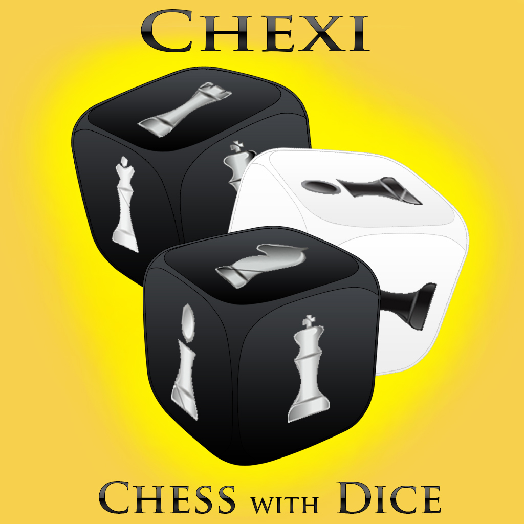 Chexi - Chess with Dice