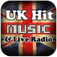 UK Hit Music & Live Radio Icon
