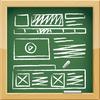 SketchyPad by Nick Golovin icon
