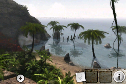 Jules Verne's Secrets Of The Mysterious Island screenshot #5