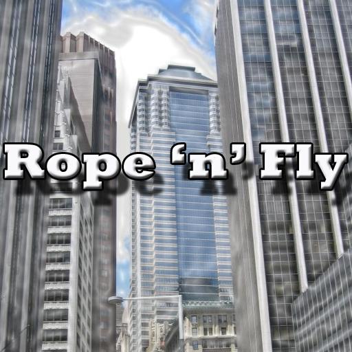 Rope'n'Fly Lite