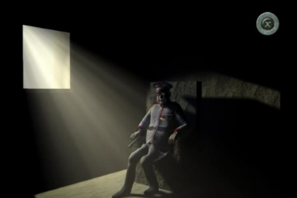 Amerzone: The Explorer's Legacy - Part 3 screenshot 2
