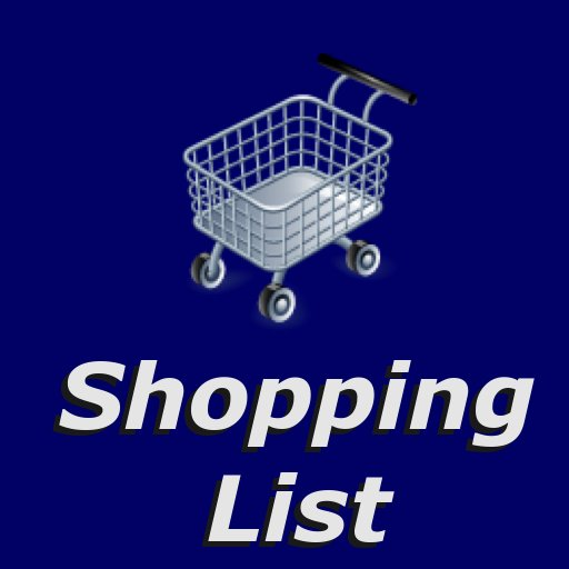 Shopping List Lite