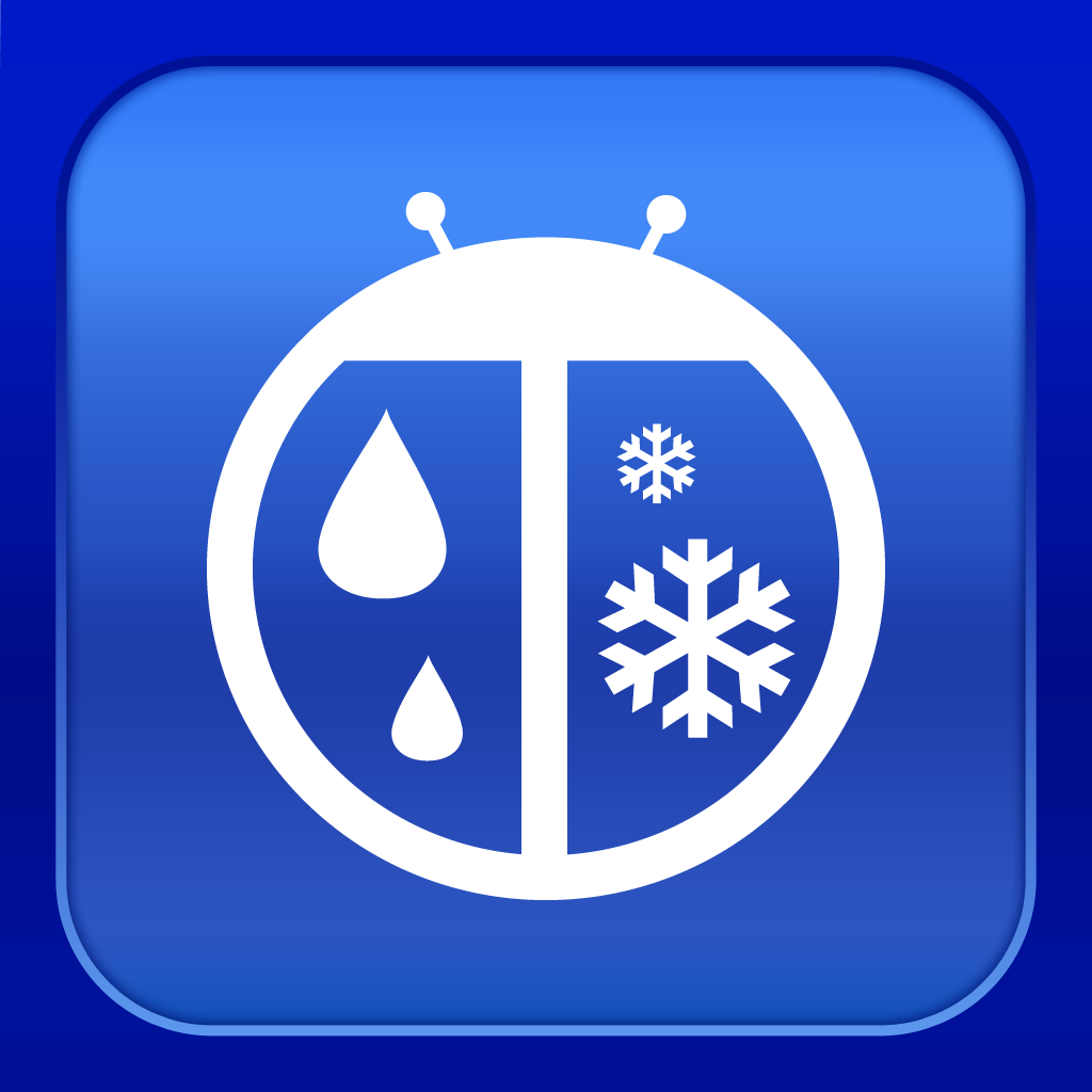 WeatherBug Elite forecasts, radar & alerts