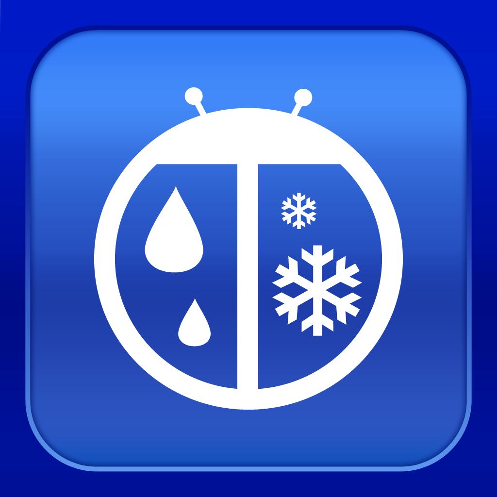 WeatherBug Elite forecasts, radar & alerts