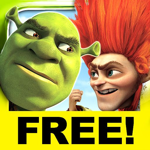 Shrek Forever After™ : The Game FREE