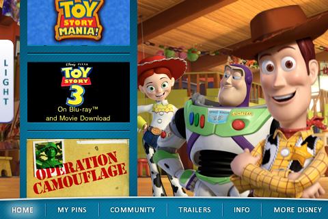 Toy Story 3 screenshot #1
