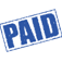 Pay Off Debt Icon