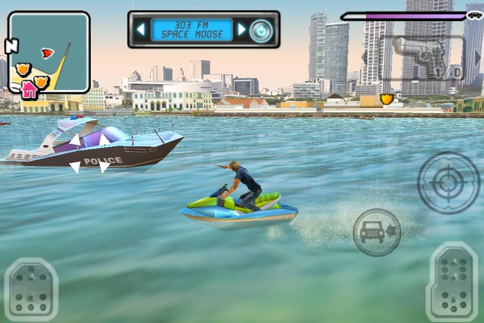 Gangstar: Miami Vindication FREE screenshot #4