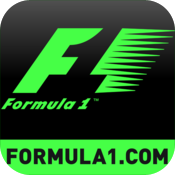 Formula1.com 2010 Application