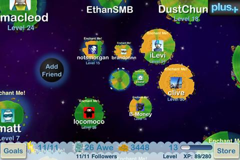 GodFinger All-Stars screenshot 5