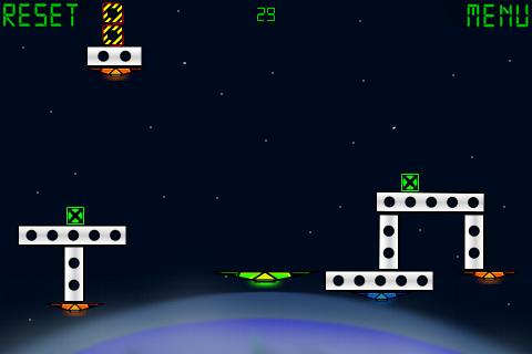 Galactic.Towers Screenshot