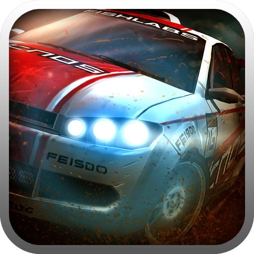 Rally Master Pro 3D (US)