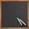 ChalkBoard ToGo Icon