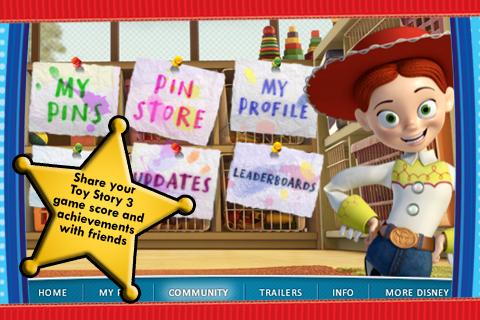 Toy Story 3 screenshot #5