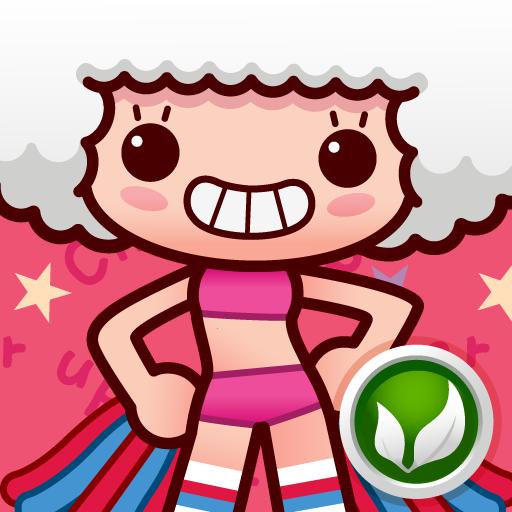 JaJa : Cheer Dancing!