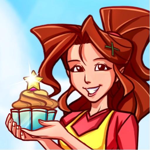 Jessica's Cupcake Chaos!!
