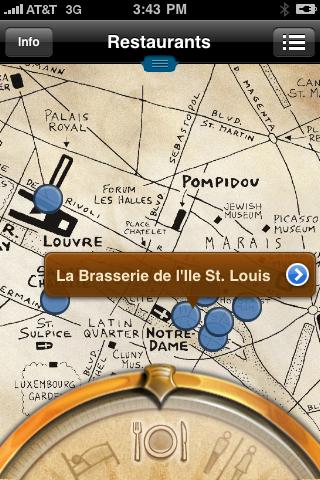 Rick Steves' Orsay Museum Tour Screenshot