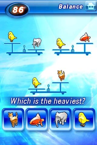 Brain Challenge™ LITE screenshot 1