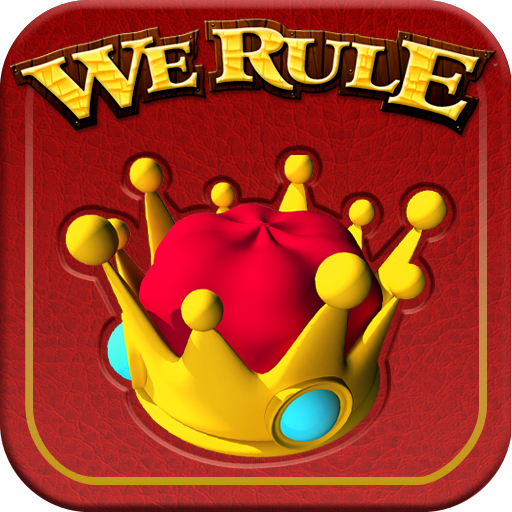 We Rule Deluxe for iPad