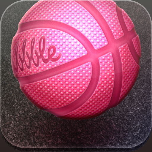 Balllin ~ Dribbble for iPhone